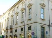 Palazzo dal Pozzo - Alessandria