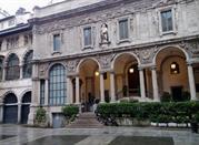Palazzo delle Scuole Palatine - Milano