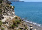 Spiaggia di Valle Muria - Lipari