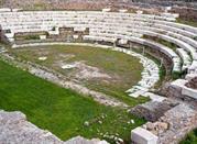 Teatro Romano (II sec) - Ventimiglia