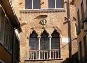 Casa di Ezzelino - Padova