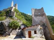 Castello di Roccacasale  - Roccacasale
