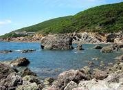Spiaggia Cala Leone - Livorno