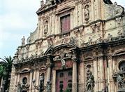 Basilica di S. Sebastiano - Acireale
