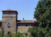 Castello di Altoe' - Podenzano