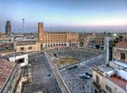 Piazza Sant'Oronzo - Lecce