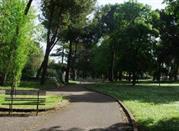 Parco didattico WWF di Ronchi - Massa