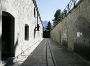 Forte Venini - Valdisotto