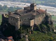 Castello di Gropparello - Carpaneto Piacentino