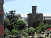 Palazzo dei Diavoli - Siena