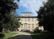 Villa Bottini - Lucca