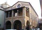 Cattedrale Santa Maria Assunta - Rieti