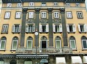 Casa Steiner - Trieste