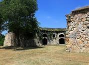 Forte Santa Caterina - Verona