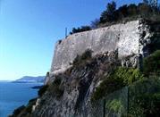 Forte San Paolo - Ventimiglia