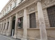 Palazzo Barbaran da Porto - Vicenza