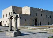 Castello Baronale - Collepasso