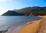 Spiaggia Porto Ferro - Sassari