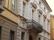 Casa Medici - Novara