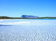 Spiaggia Puntaldia - San Teodoro