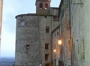 Abside di Chiesa S. Agostino - Anghiari