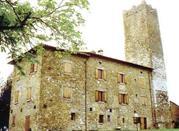 Castello di Romeggio - Umbertide