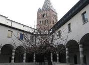 Museo di Architettura e Scultura Ligure di Sant'Agostino - Genova