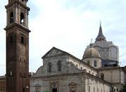 Cattedrale di San Giovanni Battista - Torino