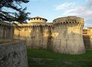 Cittadella Firmafede - Sarzana