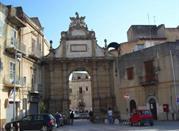 Porta Palermo - Sciacca
