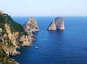 I faraglioni di Capri - Capri