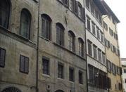 Casa Ridolfi - Firenze