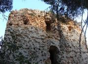 Torre Mattoni - Ginosa