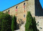Fortezza del Girifalco o Medicea - Cortona