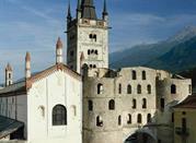 Cattedrale di San Giusto - Susa
