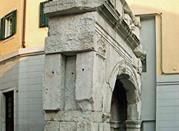 Arco Romano Riccardo - Trieste