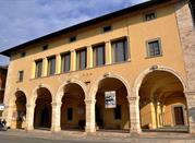 Museo della Città e del Territorio - Monsummano Terme