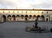 Ospedale degli Innocenti - Firenze