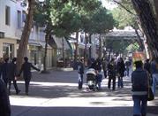 Viale Ceccarini - Riccione