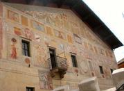 Palazzo Magnifica Comunità - Cavalese