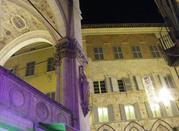 Palazzo Monaldi - Siena