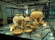 Museo Archeologico Nazionale di Venosa - Venosa