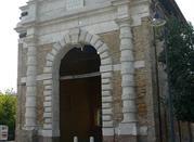 Porta Serrata - Ravenna
