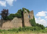 Castello di Piombinara - Colleferro