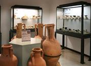 Museo Etnoantropologico - Alia