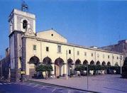 Chiesa della Madonna di Valverde - Enna