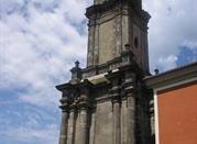 Torre dell'Orologio - Avellino