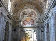 Sito Storico Monastero San Benedetto - Catania