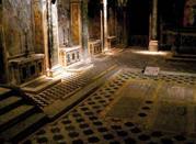 Catacombe di San Gauduso - Napoli