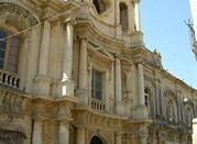 Chiesa del Collegio - San Carlo al Corso - Noto